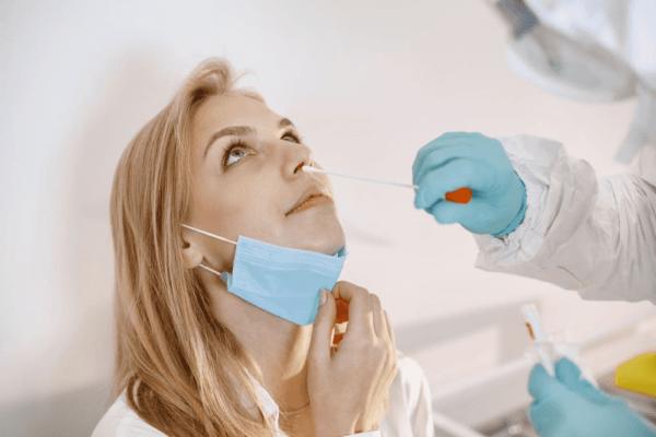 Clungene® Antigen Schnelltest Nasal