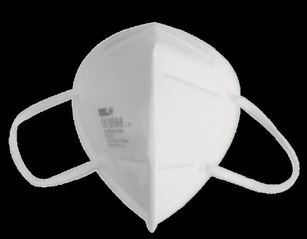 ESLH FFP2 Masken Weiß