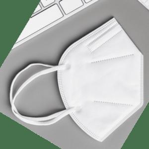 FFP2 Maske IVROU CE 2797