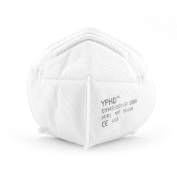 FFP2 Masken für schmale Gesichter EN - CE - Zertifiziert