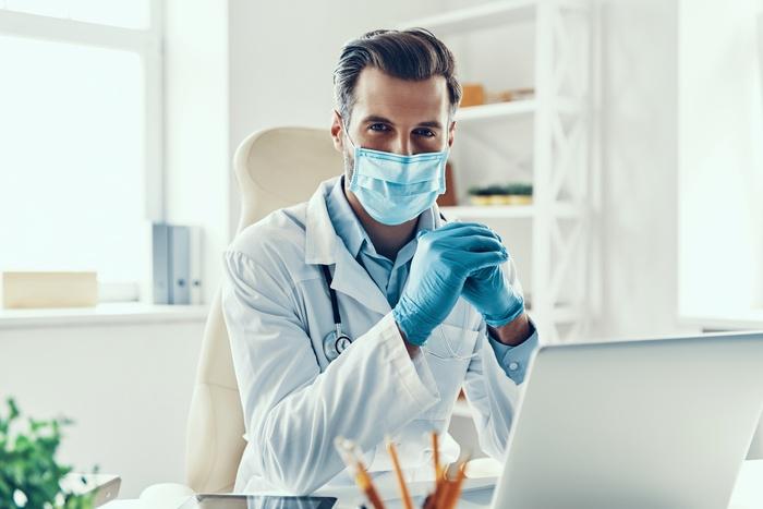 Großhandel für Arztpraxen