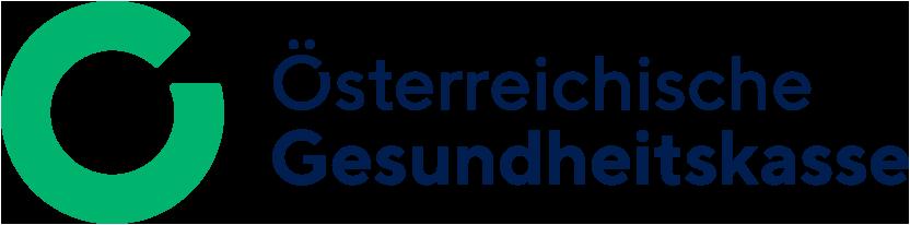 ÖGK - Österreichische Gesundheitskasse