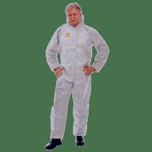 Paint-Tex® PlusChemikalien Schutzkleidung Typ 5 + 6, Kat. III